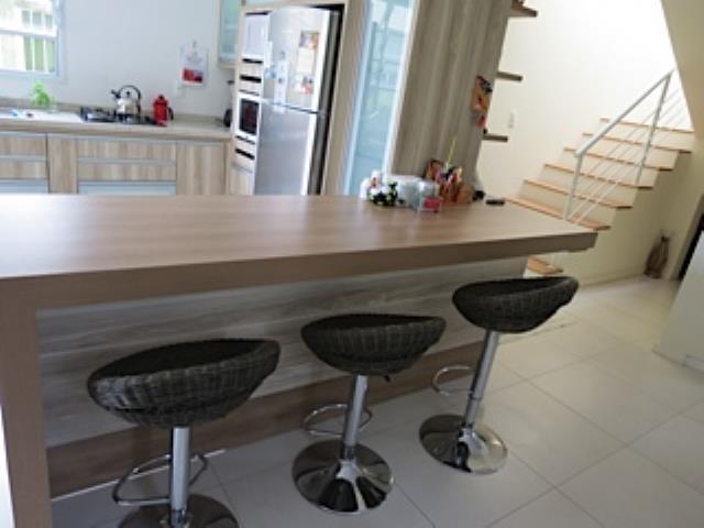 Casa - Código 417 a Venda no bairro Estreito na cidade de Florianópolis - Condomínio CASA RUA OLAVO BILAC