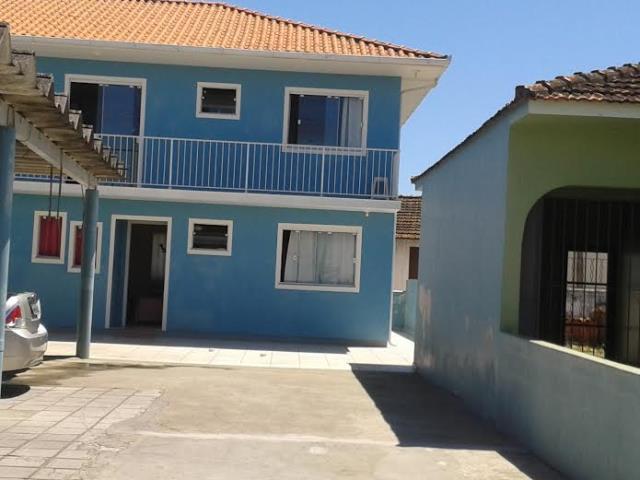Duplex - Geminada - Código 431 a Venda no bairro Roçado na cidade de São José - Condomínio CASA DUPLEX