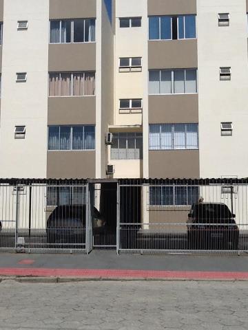 Apartamento - Código 433 a Venda no bairro Roçado na cidade de São José - Condomínio ATLANTIDA