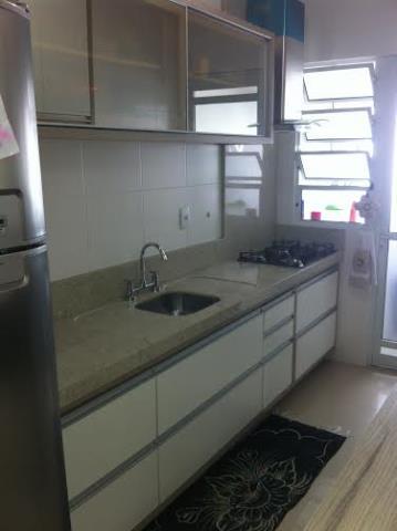 Apartamento - Código 440 a Venda no bairro Campinas na cidade de São José - Condomínio ILHA DI MURANO