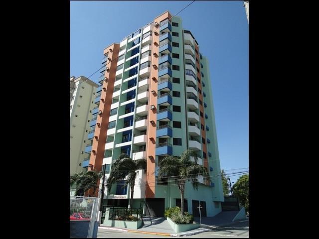 Apartamento - Código 447 a Venda no bairro Campinas na cidade de São José - Condomínio GUIMARAES