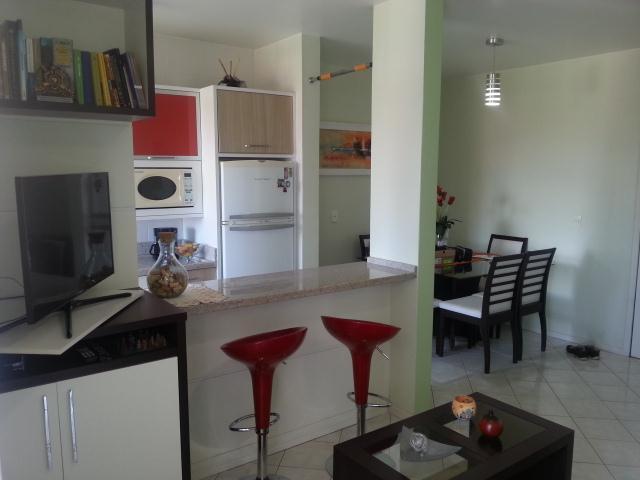 Apartamento - Código 482 a Venda no bairro Barreiros na cidade de São José - Condomínio MIRANTE DA COLINA