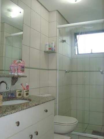Apartamento - Código 485 a Venda no bairro Campinas na cidade de São José - Condomínio DOM PAPINI