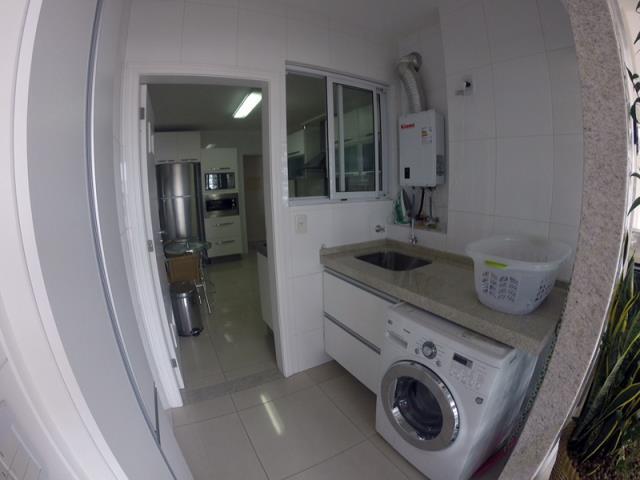 Apartamento - Código 487 a Venda no bairro Kobrasol na cidade de São José - Condomínio BLUE TOWER