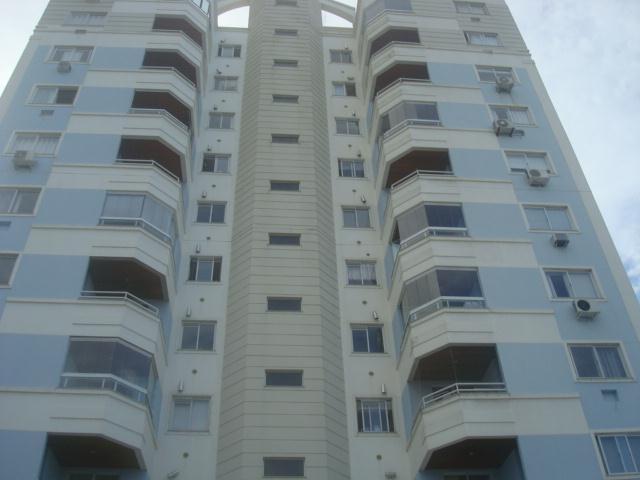 Apartamento - Código 494 a Venda no bairro Barreiros na cidade de São José - Condomínio PORTO VECCHIO