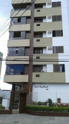 Apartamento - Código 495 a Venda no bairro Balneário na cidade de Florianópolis - Condomínio SAN RAFAEL