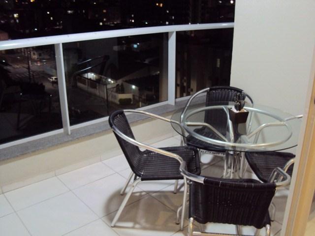 Apartamento - Código 501 a Venda no bairro Campinas na cidade de São José - Condomínio ISABELLA RESIDENCE