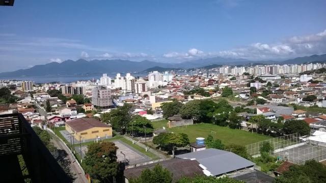 Apartamento - Código 502 a Venda no bairro Jardim Atlântico na cidade de Florianópolis - Condomínio SOLAR DA COLINA