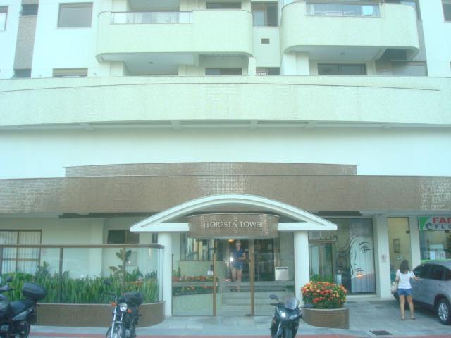 Apartamento - Código 510 a Venda no bairro Nossa Senhora do Rosário na cidade de São José - Condomínio FLORESTA TOWER