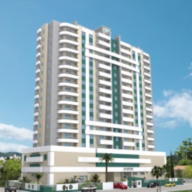 Apartamento - Código 518 a Venda no bairro Kobrasol na cidade de São José - Condomínio VILLA SPLENDORI RESIDENCE