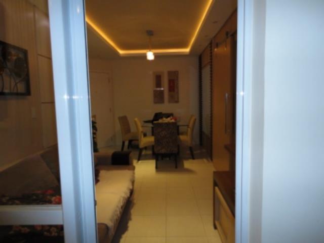 Apartamento - Código 519 a Venda no bairro Barreiros na cidade de São José - Condomínio SAN SEBASTIAN