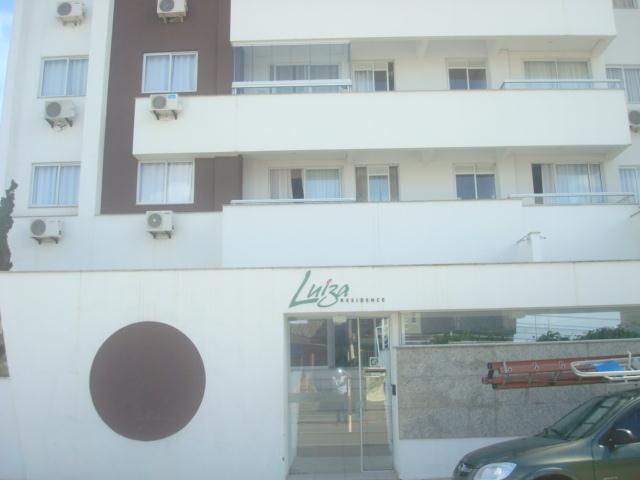 Apartamento - Código 522 a Venda no bairro Barreiros na cidade de São José - Condomínio LUIZA RESIDENCE