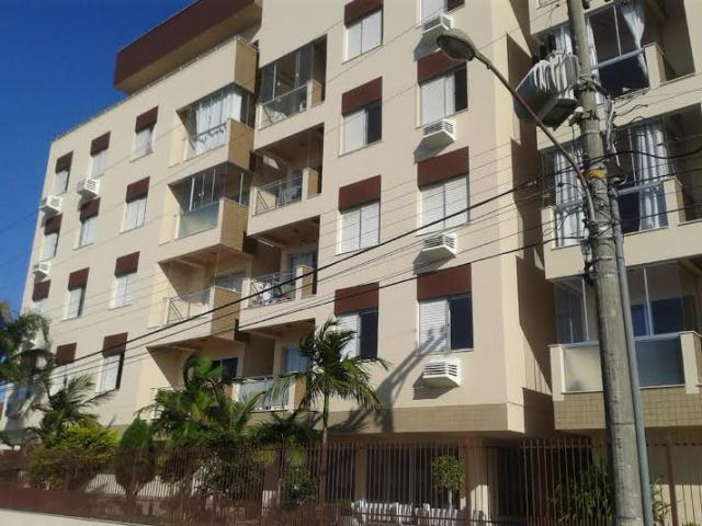 Apartamento - Código 528 a Venda no bairro Capoeiras na cidade de Florianópolis - Condomínio BOA VISTA