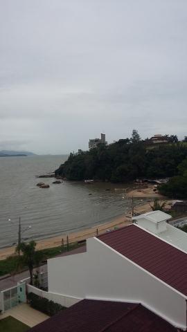Apartamento - Código 560 a Venda no bairro Coqueiros na cidade de Florianópolis - Condomínio PRAIA DO RISO