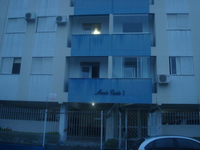 Apartamento - Código 563 a Venda no bairro Campinas na cidade de São José - Condomínio MONTE CARLO