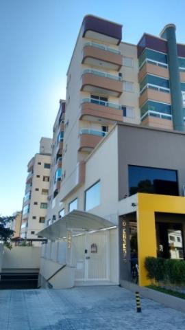 Apartamento - Código 566 a Venda no bairro Jardim Atlântico na cidade de Florianópolis - Condomínio CASCAES