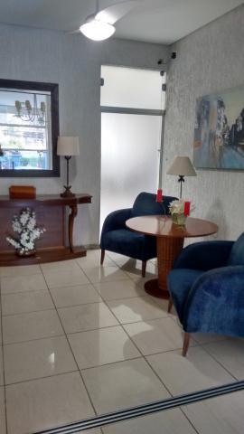 Apartamento - Código 571 a Venda no bairro Centro na cidade de Florianópolis - Condomínio SOLIMAR