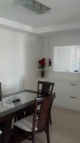 Apartamento - Código 573 a Venda no bairro Kobrasol na cidade de São José - Condomínio BLUE TOWER
