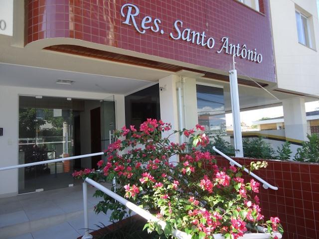 Apartamento - Código 577 a Venda no bairro Capoeiras na cidade de Florianópolis - Condomínio SANTO ANTONIO