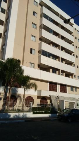 Apartamento - Código 582 a Venda no bairro Nossa Senhora do Rosário na cidade de São José - Condomínio GABRIELA RESIDENCE