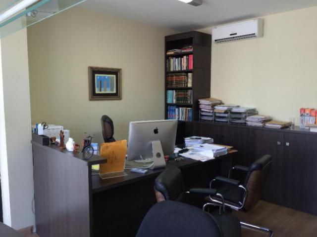 Sala - Código 583 a Venda no bairro Centro na cidade de Florianópolis - Condomínio IDELFONSO EXECUTIVO