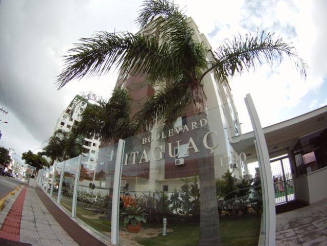 Apartamento - Código 589 a Venda no bairro Barreiros na cidade de São José - Condomínio BOULEVARD ITAGUAÇU