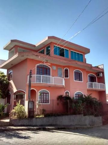 Casa - Código 590 a Venda no bairro Barreiros na cidade de São José - Condomínio CASA PROCASA