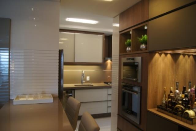 Apartamento - Código 591 a Venda no bairro Campinas na cidade de São José - Condomínio SANTORINI