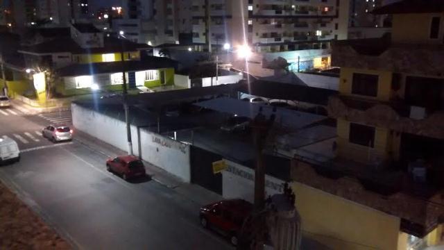 Apartamento - Código 597 a Venda no bairro Campinas na cidade de São José - Condomínio PARQQUE DOS PRINCIPES