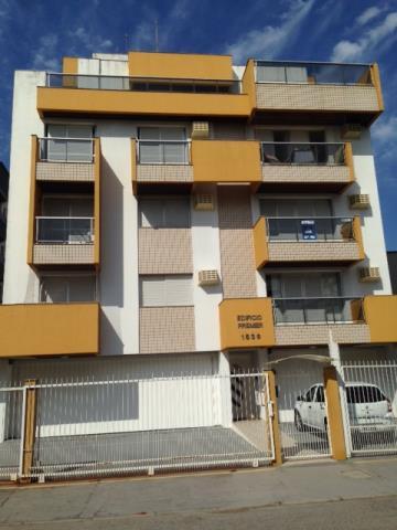 Apartamento - Código 602 a Venda no bairro Balneário na cidade de Florianópolis - Condomínio PREMIER