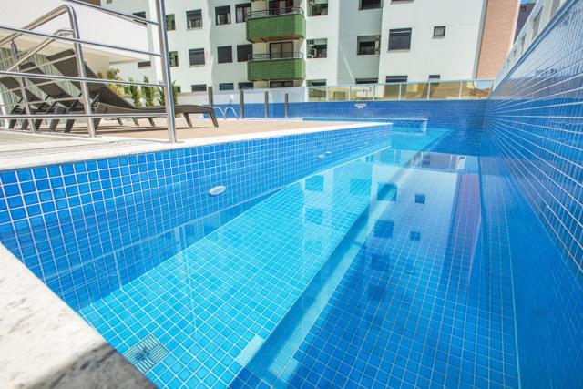 Apartamento - Código 291 a Venda no bairro Centro na cidade de Florianópolis - Condomínio ALTHOFF PRIME RESIDENCE