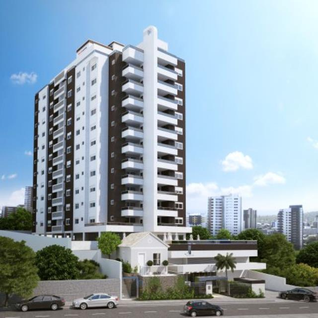 Apartamento - Código 106 a Venda no bairro Centro na cidade de Florianópolis - Condomínio ALTHOFF PRIME RESIDENCE
