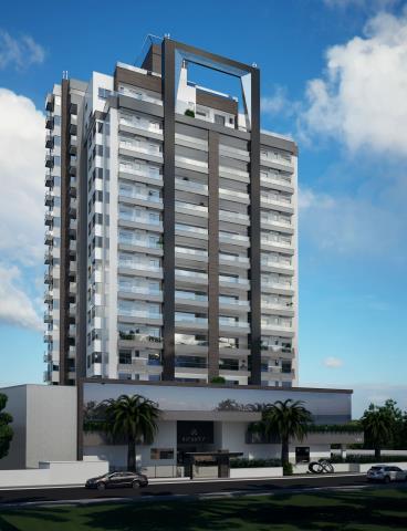 Apartamento - Código 313 a Venda no bairro Estreito na cidade de Florianópolis - Condomínio INFINITY