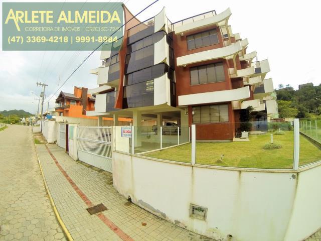 Código 309 - Apartamento