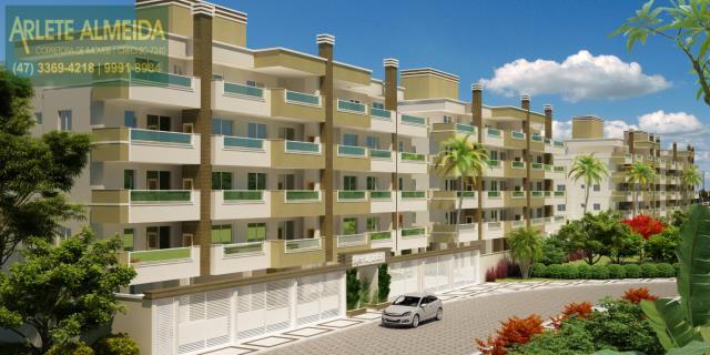 Código 928 - Apartamento