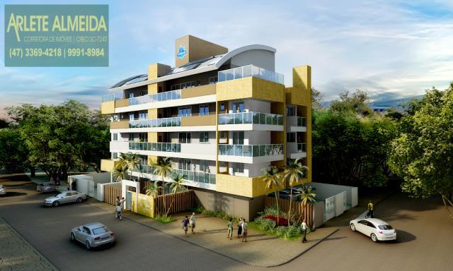 Código 940 - Apartamento