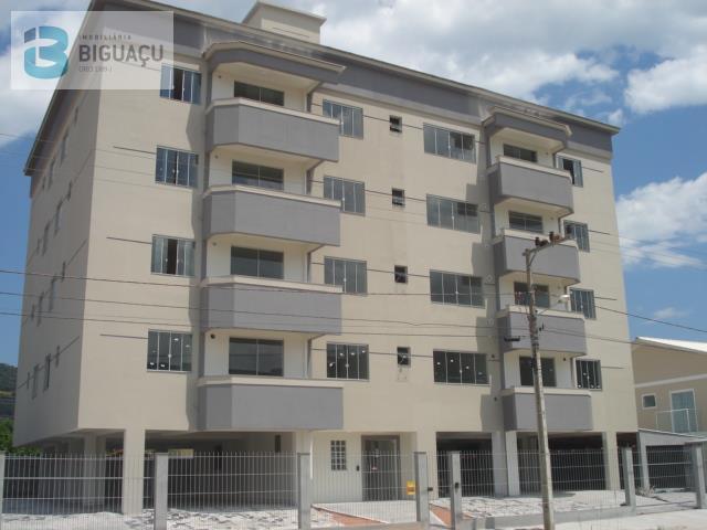 Apartamento-Código-27-a-Venda-Residencial Familia Schmitt-no-bairro-Vendaval-na-cidade-de-Biguaçu