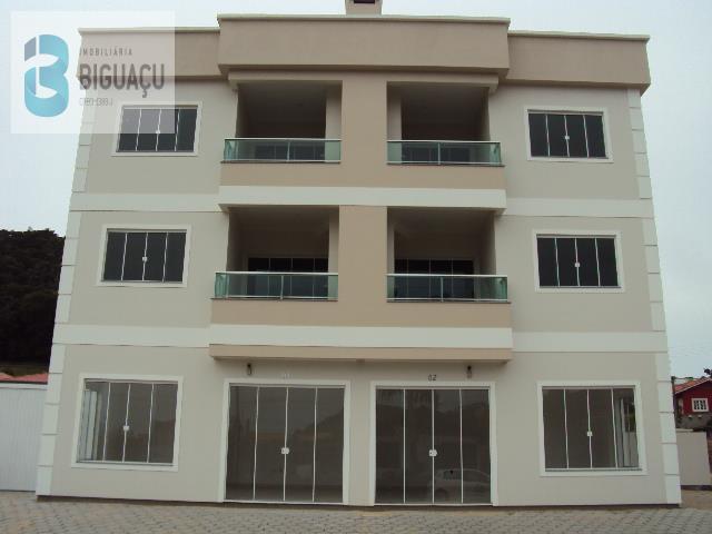 Apartamento-Código-402-a-Venda-RESIDENCIAL ANTONIO LOBO-no-bairro-Fundos-na-cidade-de-Biguaçu