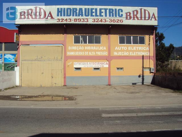 Galpão-Código-526-a-Venda--no-bairro-Rio Caveiras-na-cidade-de-Biguaçu