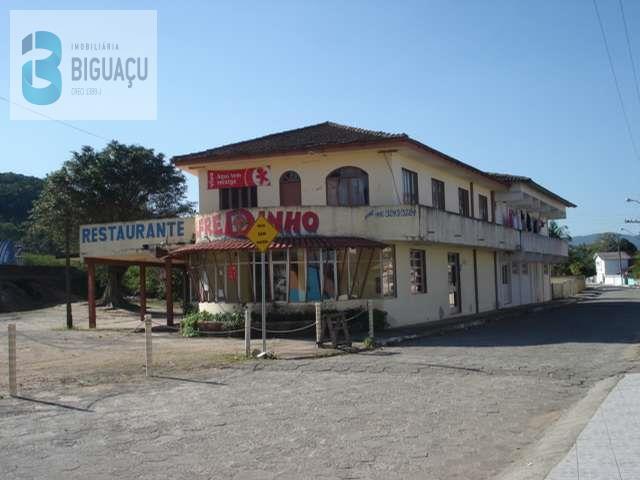 Prédio-Código-561-a-Venda--no-bairro-Balneário de São Miguel-na-cidade-de-Biguaçu