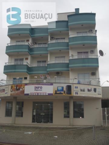 Apartamento-Código-624-a-Venda-Residencial Pedro Costa I-no-bairro-Centro-na-cidade-de-Biguaçu