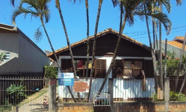 Casa-Código-677-a-Venda--no-bairro-Bom Viver-na-cidade-de-Biguaçu