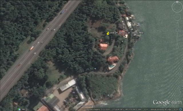 Terreno-Código-803-a-Venda--no-bairro-Balneário de São Miguel-na-cidade-de-Biguaçu