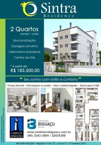 Apartamento-Código-820-a-Venda-Sintra Residence-no-bairro-Centro-na-cidade-de-Biguaçu