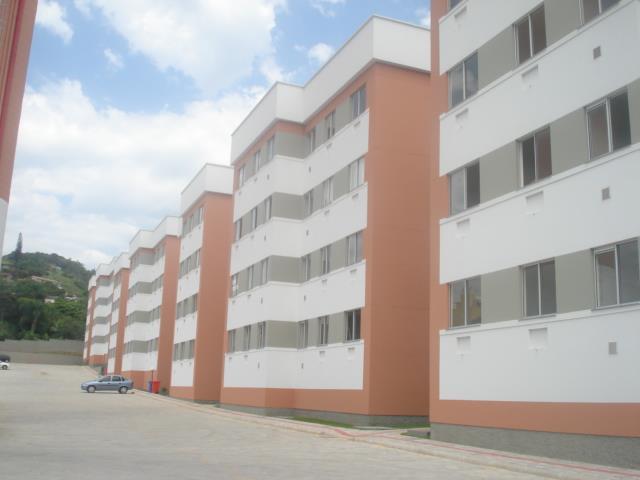 Apartamento-Código-806-para-Alugar-Res Porto Biguaçu-no-bairro-Morro da Bina-na-cidade-de-Biguaçu