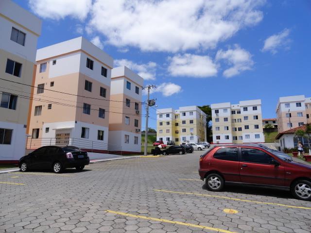 Apartamento-Código-1046-a-Venda-Condomínio Portal das Montanhas-no-bairro-Jardim Janaína-na-cidade-de-Biguaçu