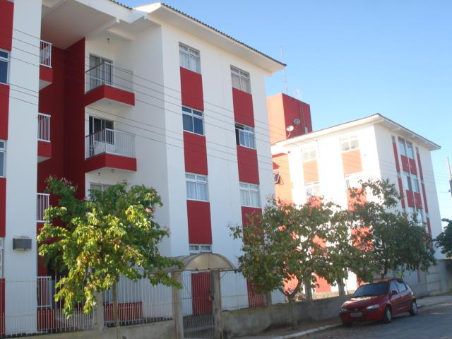 Apartamento-Código-617-para-Alugar-Edifício Residêncial Itacoatiara-no-bairro-Centro-na-cidade-de-Biguaçu
