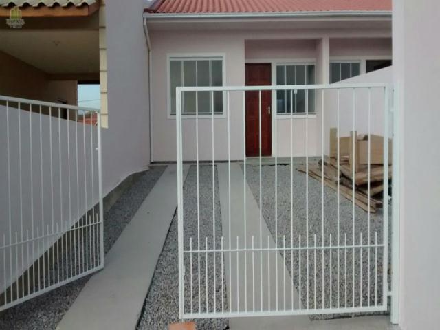 Imagem 1 - Casa, Palhoça
