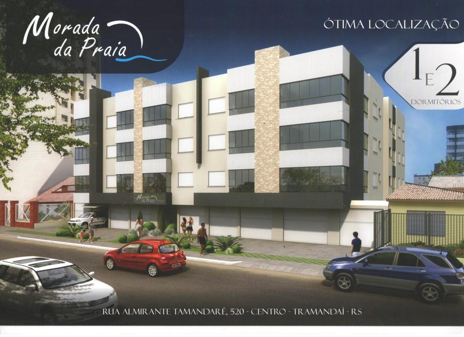 Apartamento-Código-122-a-Venda-Morada da Praia-no-bairro-Centro-na-cidade-de-Tramandaí