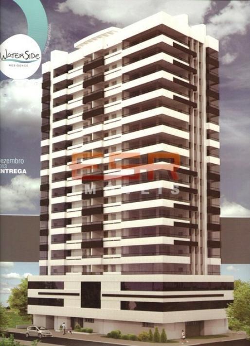 Apartamento-Código-123-a-Venda-Ed. Water Side-no-bairro-Centro-na-cidade-de-Tramandaí